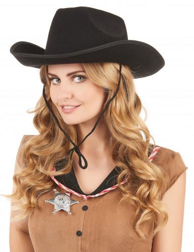 Chapéu de Cowboy-1