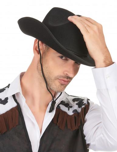 Chapéu de Cowboy-2