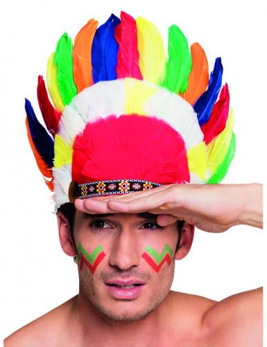 Chapéu de Indio para adulto