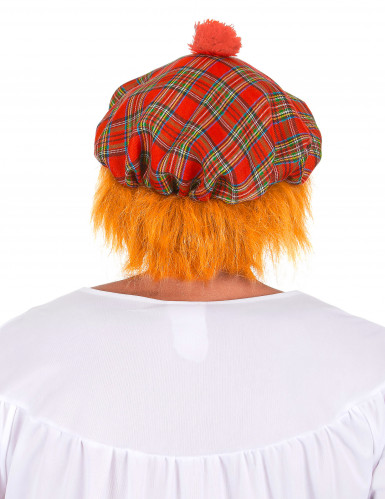 Boina escocesa adulto-2