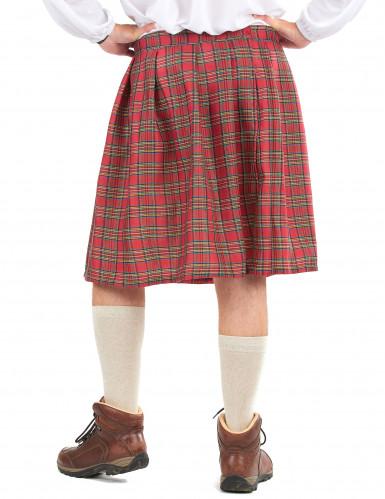 Kilt escocês adulto-1