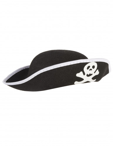 Chapéu de Pirata Criança-1