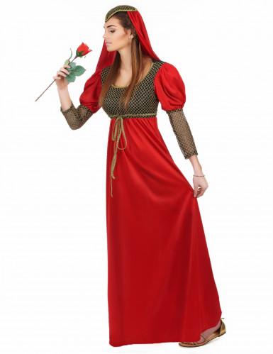 Disfarce medieval para mulher-1
