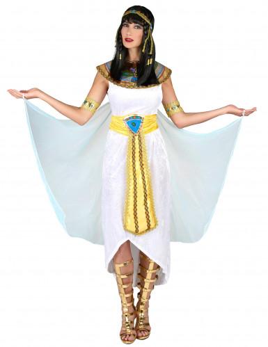 Disfarce de rainha do Egipto