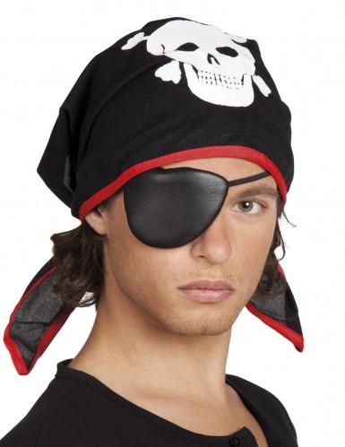 Conjunto de pirata menino