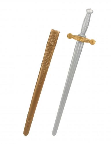 Espada de Cavaleiro Medieval