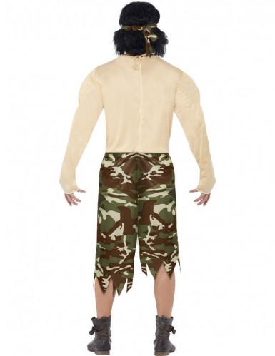 Disfarce militar homem-2