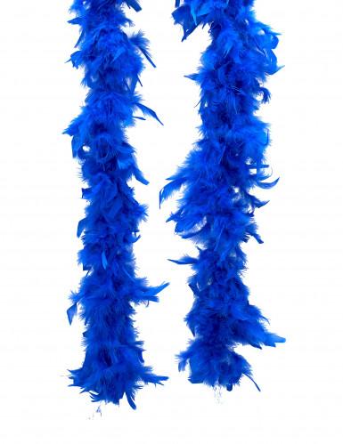 Boa azul