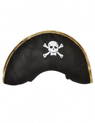 Chapéu pirata para adulto