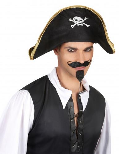 Chapéu pirata para adulto-1