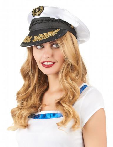 Chapéus de marinheiro para adulto-1