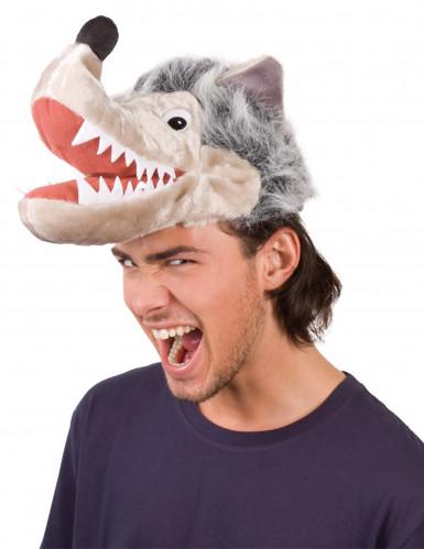Chapéu de lobo