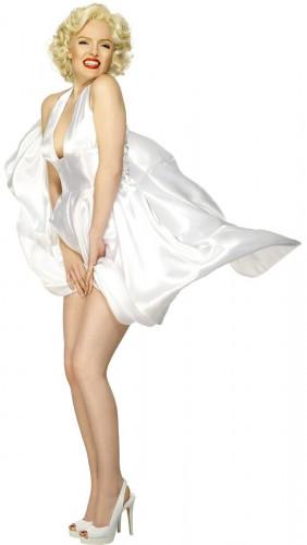 Disfarce de Marilyn Monroe™ mulher