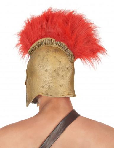 Capacete de soldado romano-1