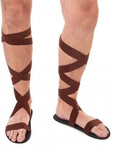 Sandálias romanas adulto