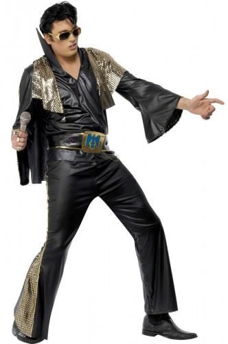 Disfarce de Elvis Presley™ para homem