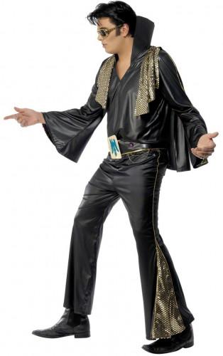 Disfarce de Elvis Presley™ para homem-2