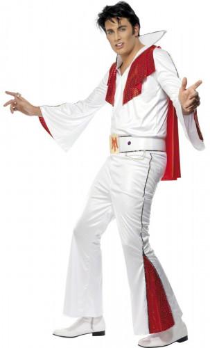 Disfarce Elvis Presley™ adulto