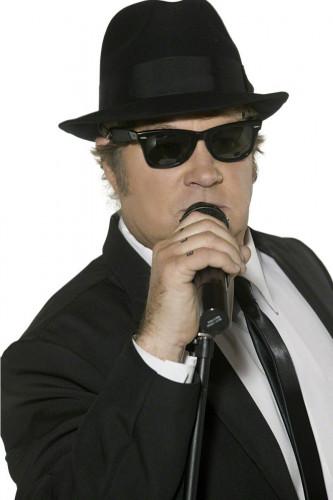 Óculos oficiais Blues Brothers para adulto