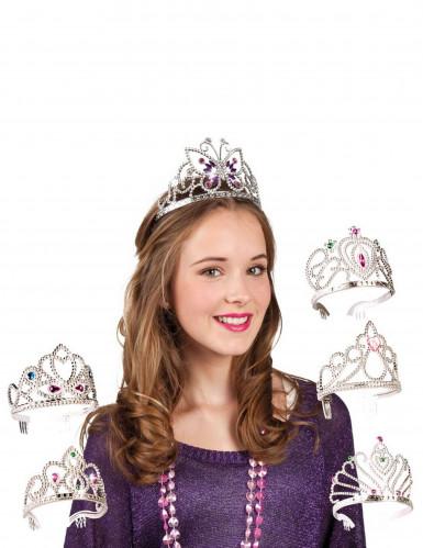 Tiara de princesa para criança
