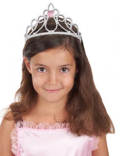 Tiara de princesa para criança-1