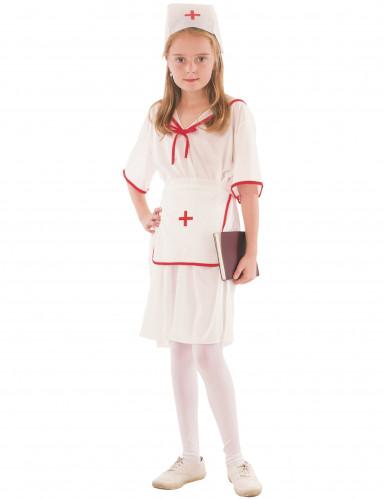 Disfarce de enfermeira