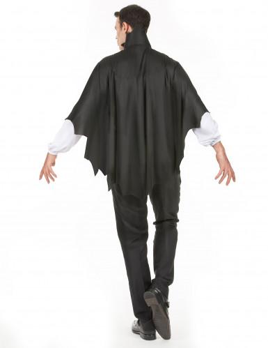 Disfarce de homem Drácula para Halloween-2