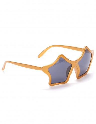 Óculos estrelas para adultos