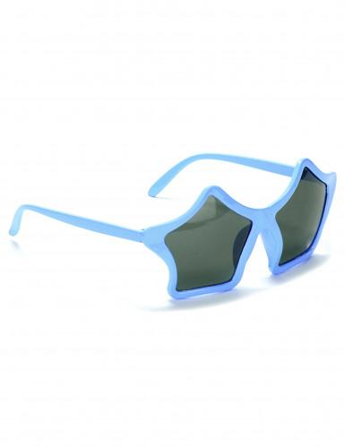 Óculos estrelas para adultos-2