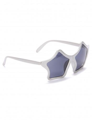 Óculos estrelas para adultos-4