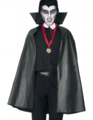 Capa vampiro adulto halloween