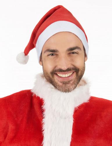Gorro Pai Natal adulto-2