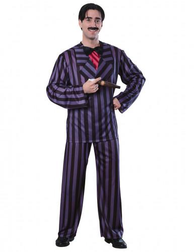 Disfarce Gomez Familia Addams™ homem Halloween