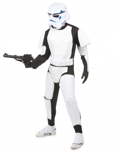 Disfarce Stormtrooper™ Star Wars™ adulto-1