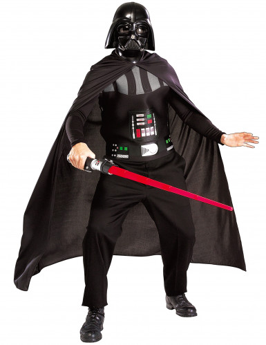 Disfarce Darth Vader Star Wars™ adulto