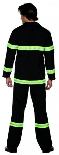 Disfarce sexy de bombeiro para homem-2