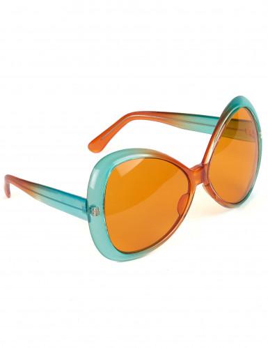 Óculos estilo disco adulto-2