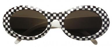 Óculos anos 60 adulto