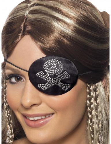 Pala de olho à pirata para mulher-1