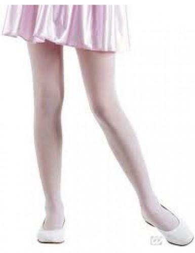 Collants opacos rosas criança