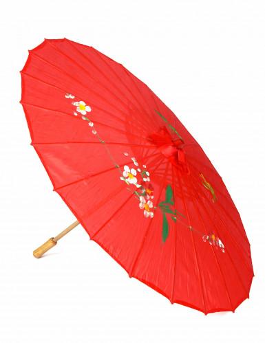 Sombrinha chinesa