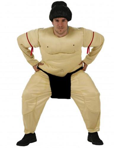 Disfarce sumo adulto