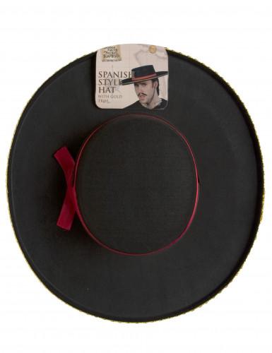 Chapéu de espanhol para adulto-1