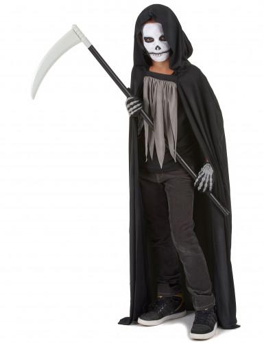 Disfarce segador criança Halloween