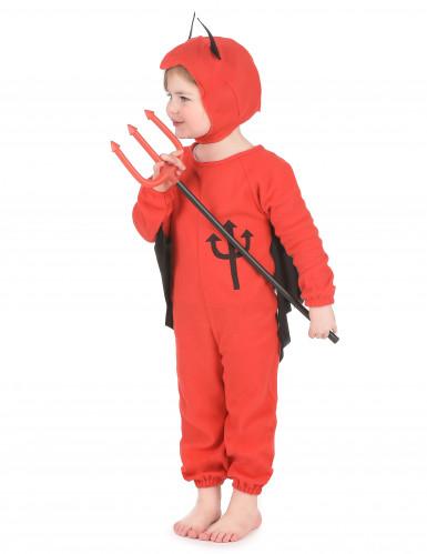 Disfarce diabo rapaz Halloween-1
