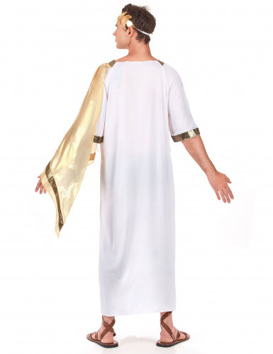 Disfarce imperador romano homem-2