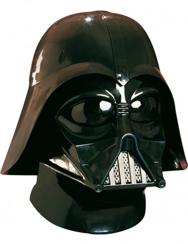Kit máscara e capacete Darth Vader™ da Star Wars™ para adulto