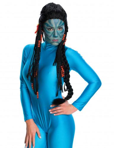 Peruca de luxo de Avatar™ mulher