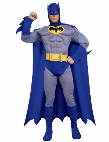 Disfarce de luxo Batman™ homem