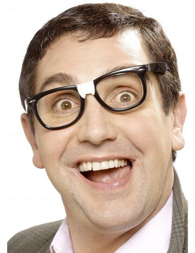 Óculos do génio da turma